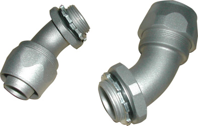45 Degrees Heavy Series Conduit Fittings